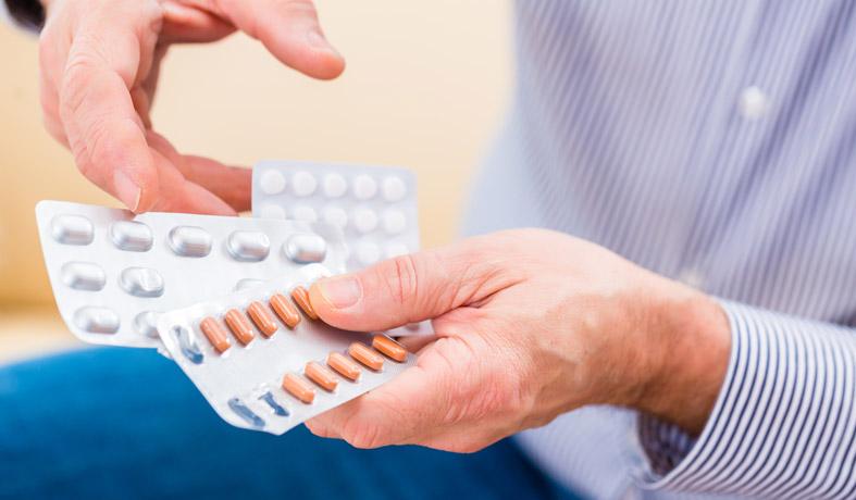 intolleranze farmaci