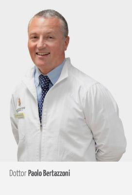 dottor Bertazzoni